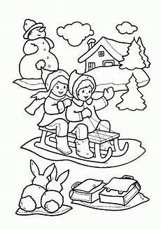 Desenhos Para Colorir Feliz Natal
