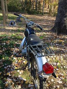 rare 1967 yamaha yl2c 100cc cross country low miles runs and rides
