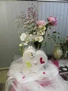 Composition Florale Pour Un Mariage Les Cr 233 Ations De