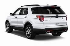 2017 Ford Explorer Reviews Research Explorer Prices