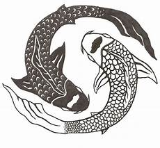 Malvorlagen Yin Yang Xyz Pics Of Feminine Yin Yang Tattoos Yin Yang