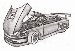 Free Drawing Of Cars Download Clip Art