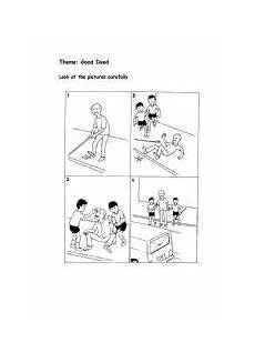 worksheets on picture composition for grade 4 22896 worksheet guided story writing story writing guided writing