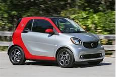 2017 smart fortwo ed drive review automobile magazine