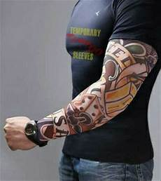 jual manset tato lengan panjang di lapak kedewakaro wakaro