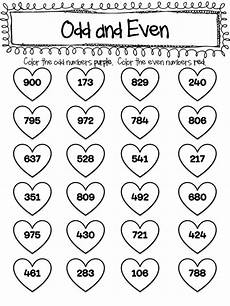 2nd grade stuff sweetheart valentine math and literacy