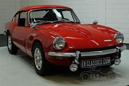 Buying A Classic Car ER Classics Has 250 Cars For