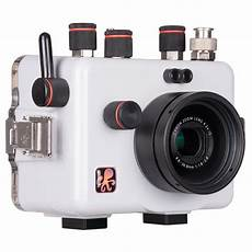 canon products underwater ttl housing for canon powershot g5 x ikelite