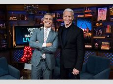 are anderson cooper still together