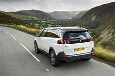 Peugeot 5008 Finance And Leasing Deals Leaseplan