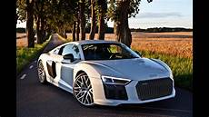the of the audi r8 2nd generation