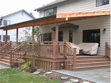 help deck roof design dilemma doityourself com community
