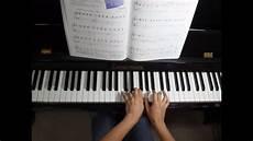 Nightfall Faber Piano Adventures Technique Artistry
