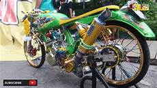 Modifikasi Cb by Modifikasi Honda Cb Racing