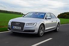 Audi A8 2014 Review Auto Express