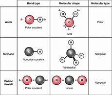 chemical bonds boundless microbiology