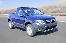 Dacia Duster Up - new dacia duster up is real but only for fleet use