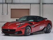 Car For Sale Unique 2011 Ferrari SP30 One Off By