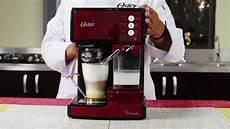 Oster Malvorlagen Cafe Prepara Un Cappuccino En Tu Cafetera Oster 174 Primalatte