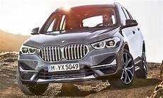 Bmw X1 Facelift 2019 Motor Ausstattung Autozeitung De