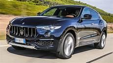 Maserati Levante 2019 Pricing And Specs Confirmed Car