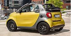 smart fortwo electric drive convertible model 453