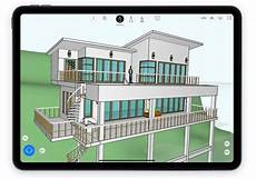 umake 3d modeling cad for the ipad