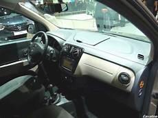 Dacia Lodgy 2012 La Totale Ou Presque Sp 233 Cifications