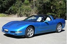 chevrolet corvette c5 coupe rhd auctions lot 9 shannons