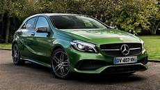 2015 Mercedes A Class Amg Line Wallpapers And Hd