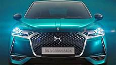 Ds3 Crossback 2019 The Best Suv