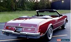 Buick Sales by 1985 Buick Riviera For Sale In Canada
