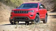 2017 Jeep Grand Trailhawk Diesel