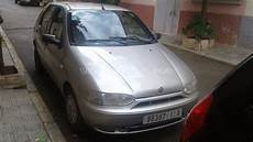 Fiat Palio Je Vend Ma N9ia Bazaf 2003 Diesel Occasion