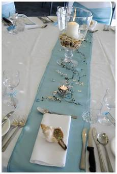 2014 beach wedding table decor blue wedding beach theme www loveitsomuch com beach table