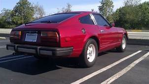1979 Nissan Fairlady Z 2 Sports Related Infomation