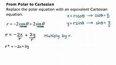 section 10 3 converting between polar and cartesian
