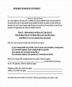 free 35 power of attorney forms in pdf
