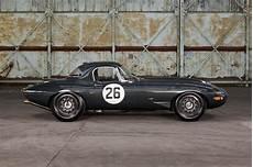 1963 jaguar e type semi lightweight competition 1962 jaguar e type semi lightweight 187 pendine historic cars