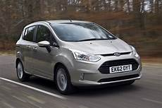 Ford B Max Automatik - ford b max review autocar