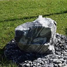 quellstein brunnen set wachauer marmor 120
