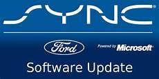 ford software update new sync software update is available