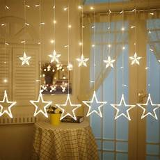 Home Decor Ideas With Lights by Yiyang Led Light String Living Room Bedroom