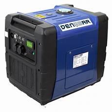 Inverter Stromerzeuger Diesel - remote e start 5 6 kw silent suitcase digital generator