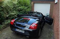 Toyota Mr2 W3 Turbo Umbau