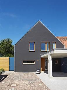 Carport Am Haus Modern - au 223 enansicht mit carport modern h 228 user berlin