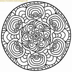 Malvorlagen Mandalas Mandala Vorlagen Malvorlagen Kostenlos Zum Ausdrucken