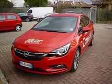 Test Drive La Nuova Opel Astra Quot Astranave Quot Di Eleganza