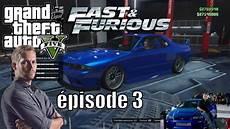 Fast And Furious Dans Gta 5 Avoir Les Voitures De