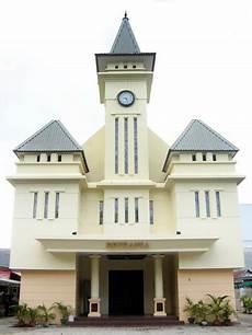 Gpib Bethania Makassar Simbol Tahun Gereja Gpib